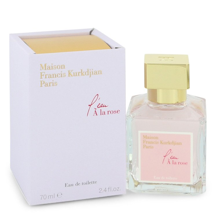 L'eau A La Rose by Maison Francis Kurkdjian Women's Eau De Toilette Spray
