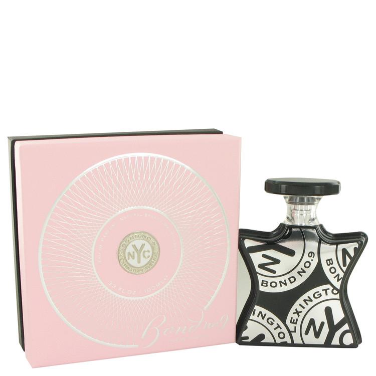 Lexington Avenue by Bond No. 9 for Women Eau De Parfum Spray 3.3 oz