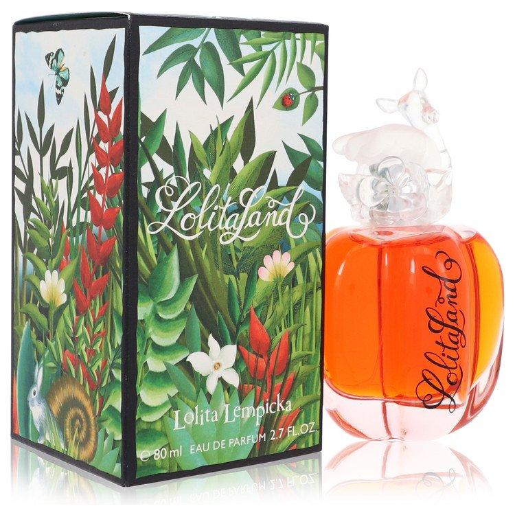 Lolitaland Perfume by Lolita Lempicka 2.7 oz EDP Spay for Women