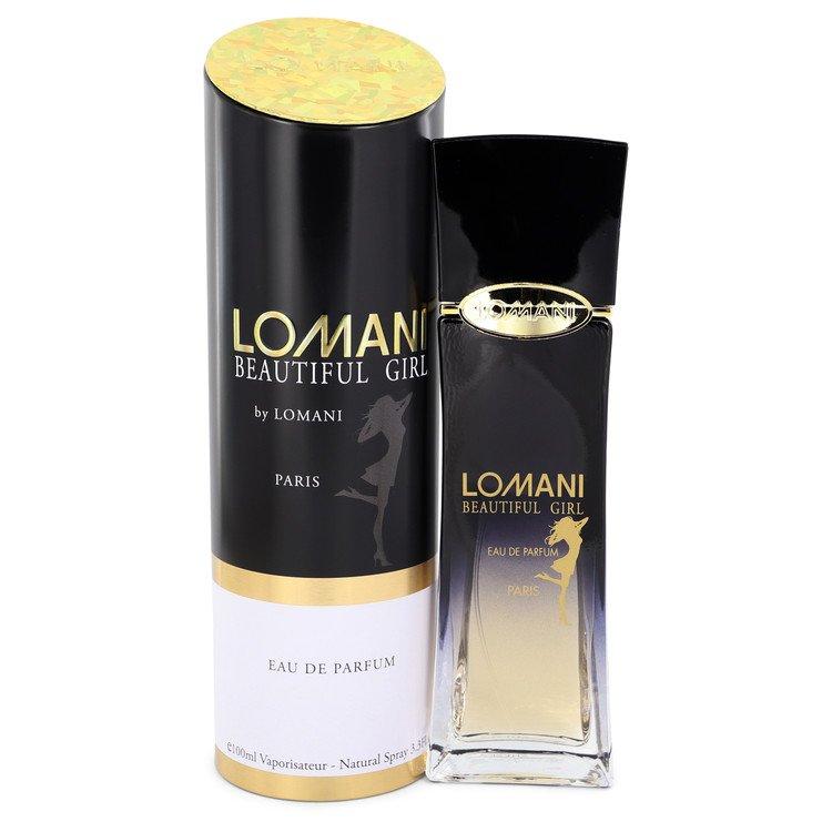 Lomani Beautiful Girl by Lomani