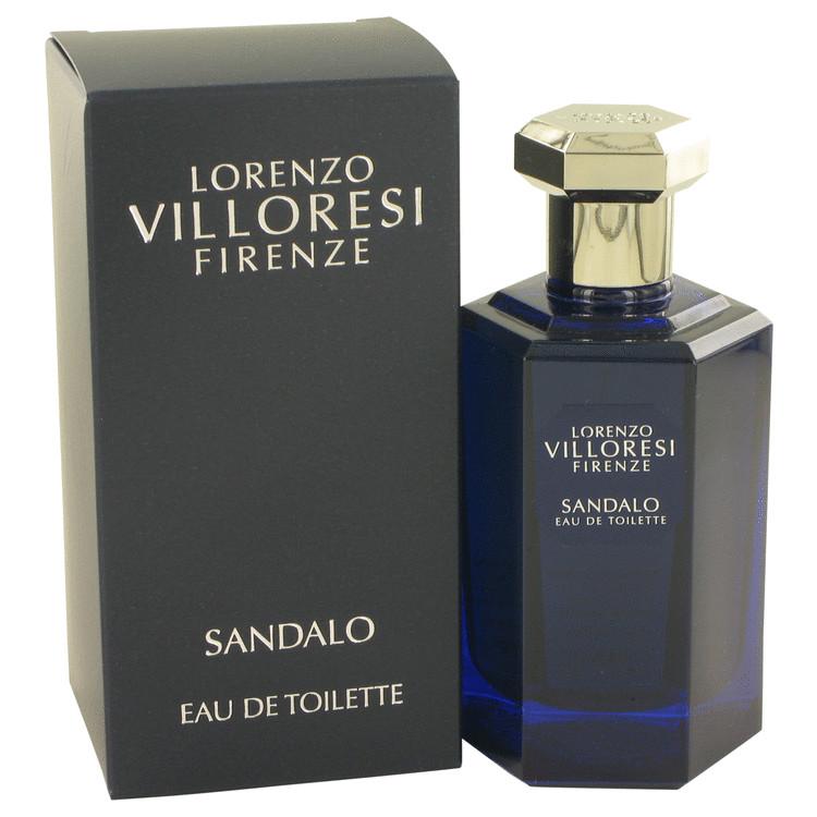 Lorenzo Villoresi Firenze Sandalo by Lorenzo Villoresi for Women Eau De Toilette Spray (Unisex) 3.3 oz