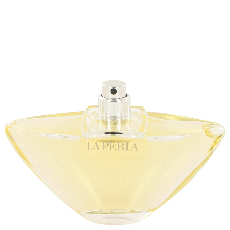 LA PERLA by La Perla for Women Eau De Toilette Spray (Tester) 2.7 oz