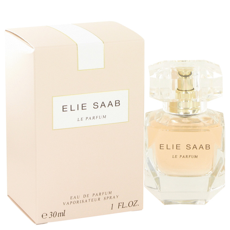 Le Parfum Elie Saab Perfume by Elie Saab 1 oz EDP Spay for Women