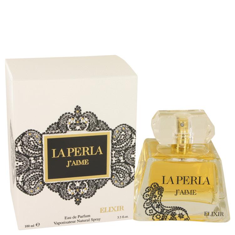 La Perla J'aime Elixir Perfume by La Perla 3.3 oz EDP Spay for Women