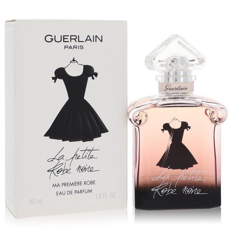 La Petite Robe Noire Ma Premiere Robe by Guerlain for Women Eau De Parfum Spray 1.6 oz