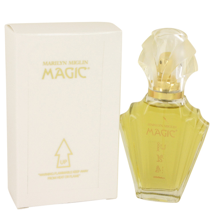 Magic Marilyn Miglin Perfume 1.7 oz EDP Spay for Women
