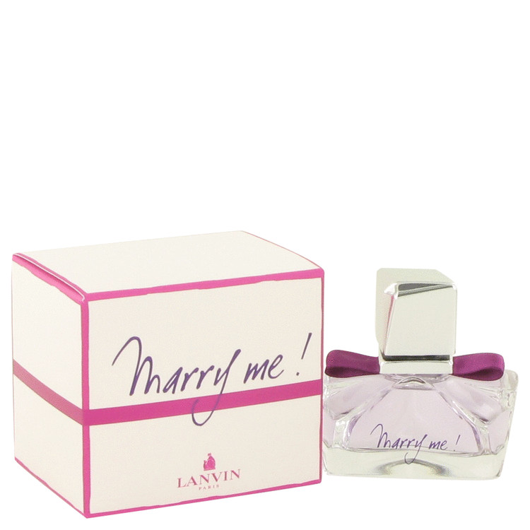 Marry Me Perfume by Lanvin 1 oz EDP Spray for Women