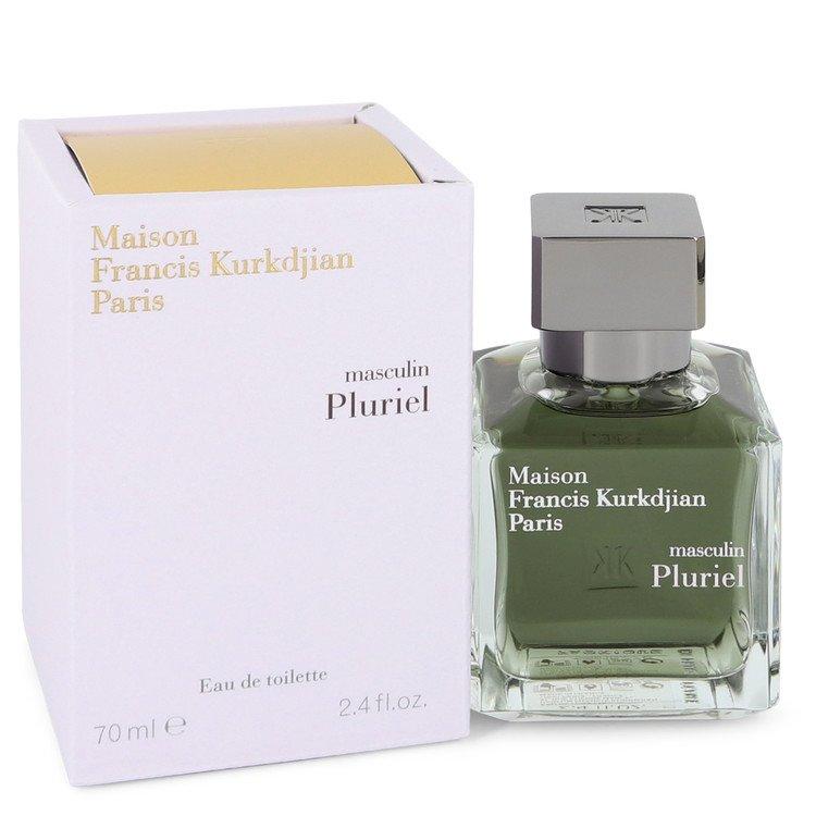 Masculin Pluriel by Maison Francis Kurkdjian Men's Eau De Toilette Spray