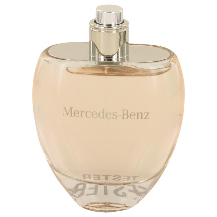 Mercedes Benz by Mercedes Benz for Women Eau De Parfum Spray (Tester) 3 oz