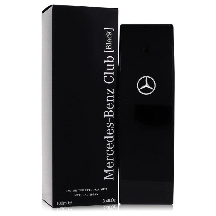 Mercedes Benz Club Black by Mercedes Benz