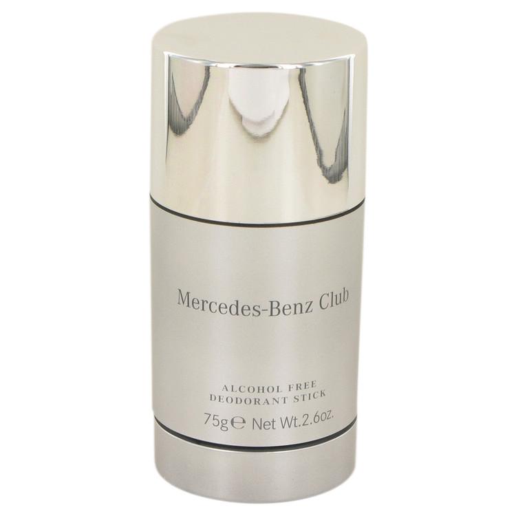Mercedes Benz Club by Mercedes Benz for Men Deodorant Stock 2.5 oz