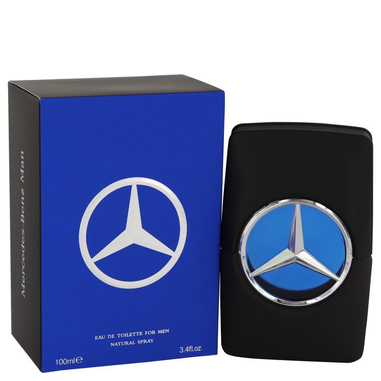 Mercedes Benz Man by Mercedes Benz