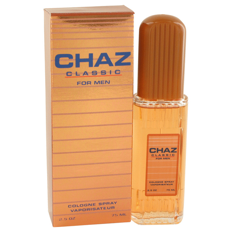 CHAZ Classic by Jean Philippe for Men Cologne Spray 2.5 oz
