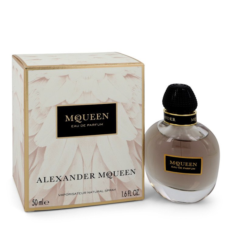 McQueen by Alexander McQueen –  Eau De Parfum Spray 1.7 oz 50 ml for Women