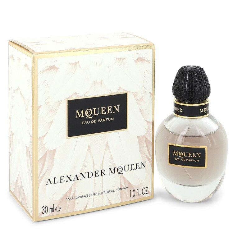 McQueen by Alexander McQueen –  Eau De Parfum Spray 1 oz 30 ml for Women