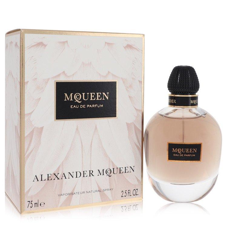 McQueen by Alexander McQueen –  Eau De Parfum Spray 2.5 oz 75 ml for Women