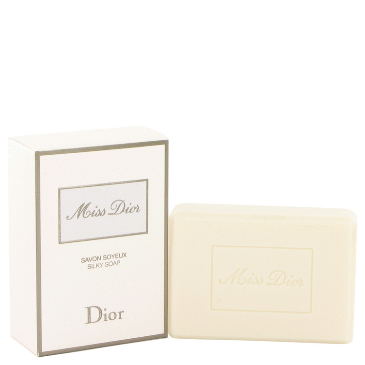 Miss Dior (miss Dior Cherie) by Christian Dior Women's Soap 5 oz