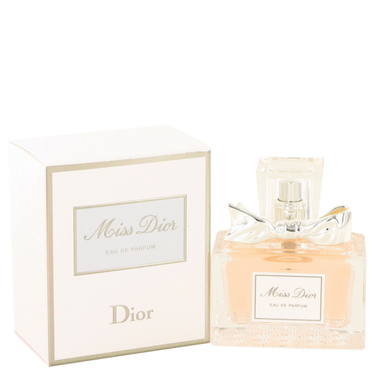 Miss Dior (Miss Dior Cherie) by Christian Dior for Women Eau De Parfum Spray 1 oz