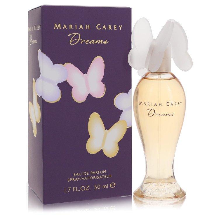 Mariah Carey Dreams Perfume by Mariah Carey 1.7 oz EDP Spay for Women
