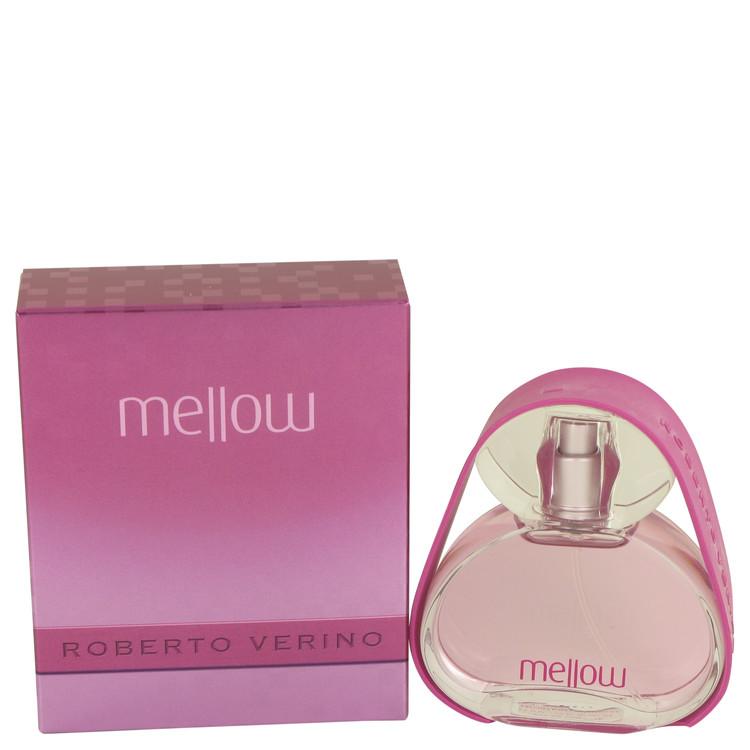 Mellow by Roberto Verino for Women Eau De Toilette Spray 1 oz