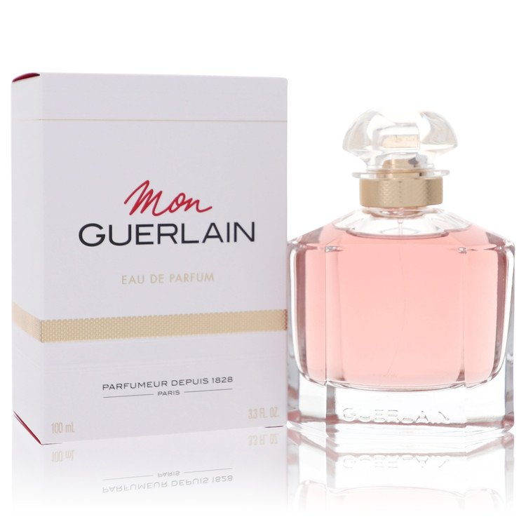 Mon Guerlain Perfume by Guerlain 3.3 oz EDP Spray for Women