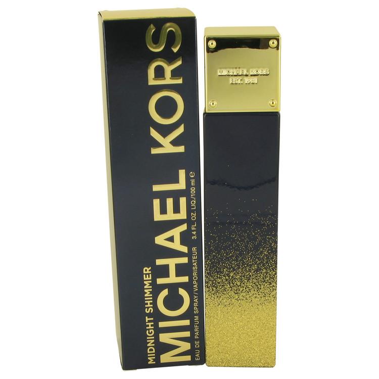 Midnight Shimmer Perfume by Michael Kors 3.4 oz EDP Spay for Women