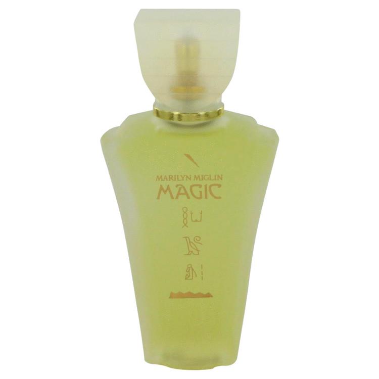 Magic Marilyn Miglin by Marilyn Miglin for Women Eau De Parfum Spray (Unboxed) 2 oz