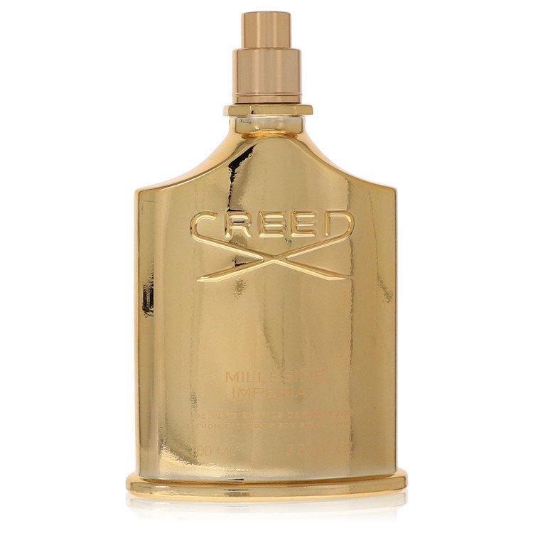 Millesime Imperial Cologne 4 oz Millesime Spray (Tester) for Men