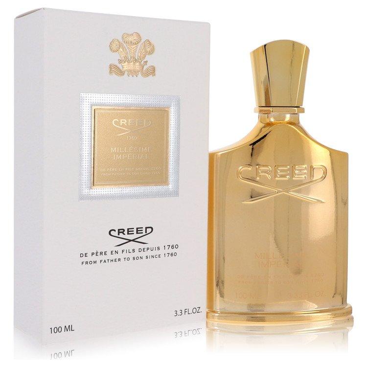 MILLESIME IMPERIAL by Creed Eau De Parfum Spray 3.4 oz for Men