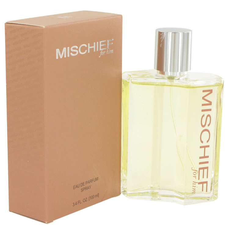 Mischief by American Beauty for Men Eau De Parfum Spray 3.4 oz