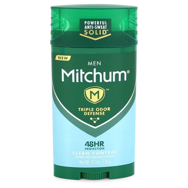 Mitchum Triple Odor Defense Clean Control by Mitchum