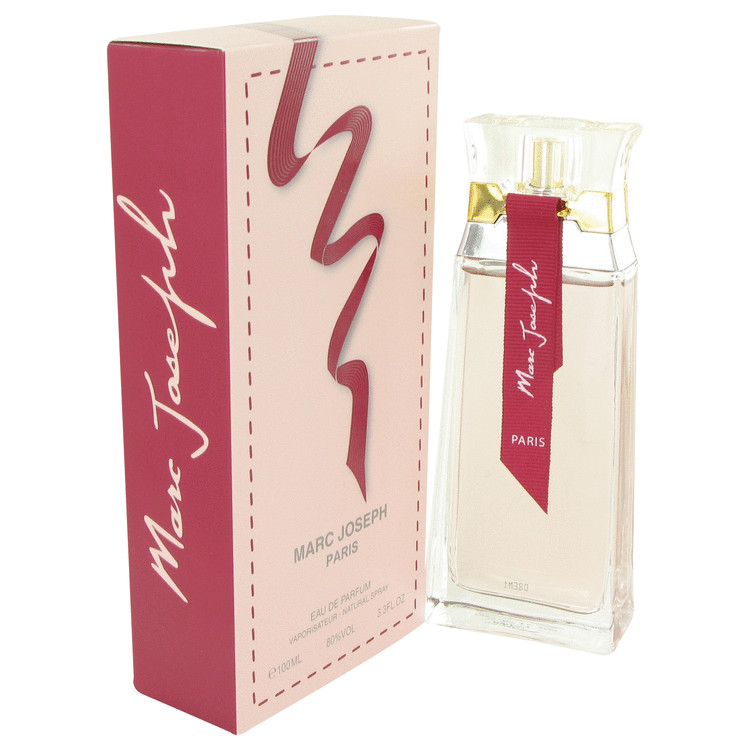 Marc Joseph by Marc Joseph for Women Eau De Parfum Spray 3.3 oz