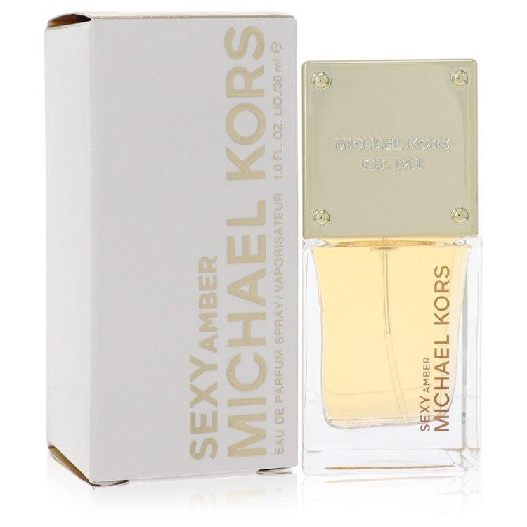 Michael Kors Sexy Amber Perfume 1 oz EDP Spay for Women