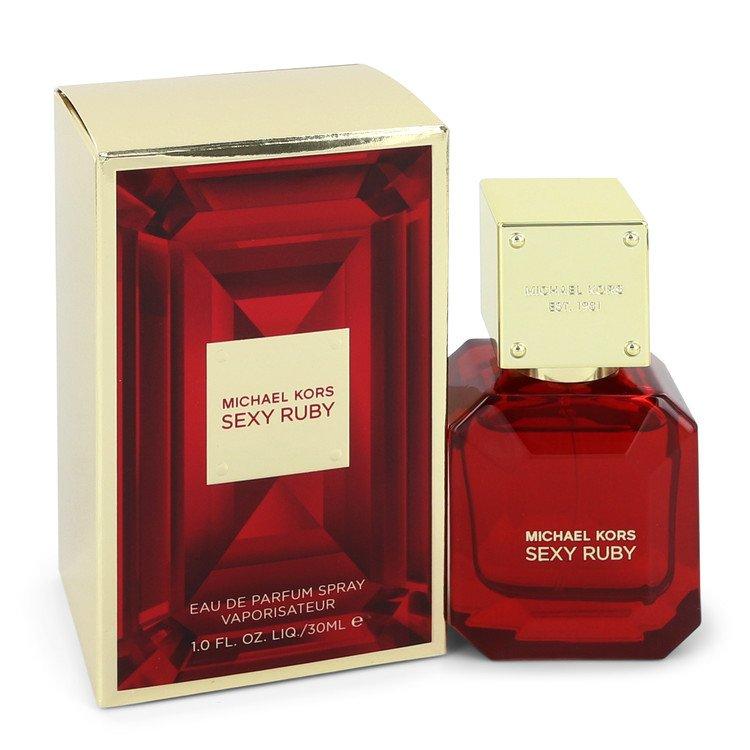 Michael Kors Sexy Ruby by Michael Kors Eau De Parfum Spray 1 oz for Women