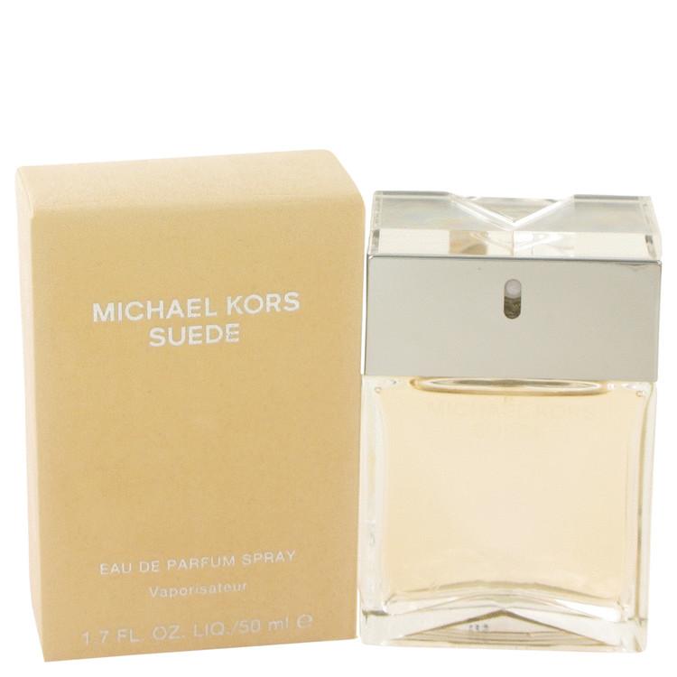 Michael Kors Suede Perfume by Michael Kors 1.7 oz EDP Spay for Women