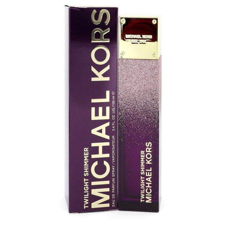 Twilight Shimmer by Michael Kors Women's Eau De Parfum Spray