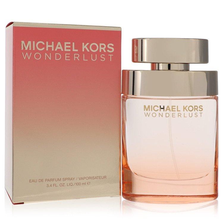 Michael Kors Wonderlust by Michael Kors Women's Eau De Parfum Spray 3.4 oz