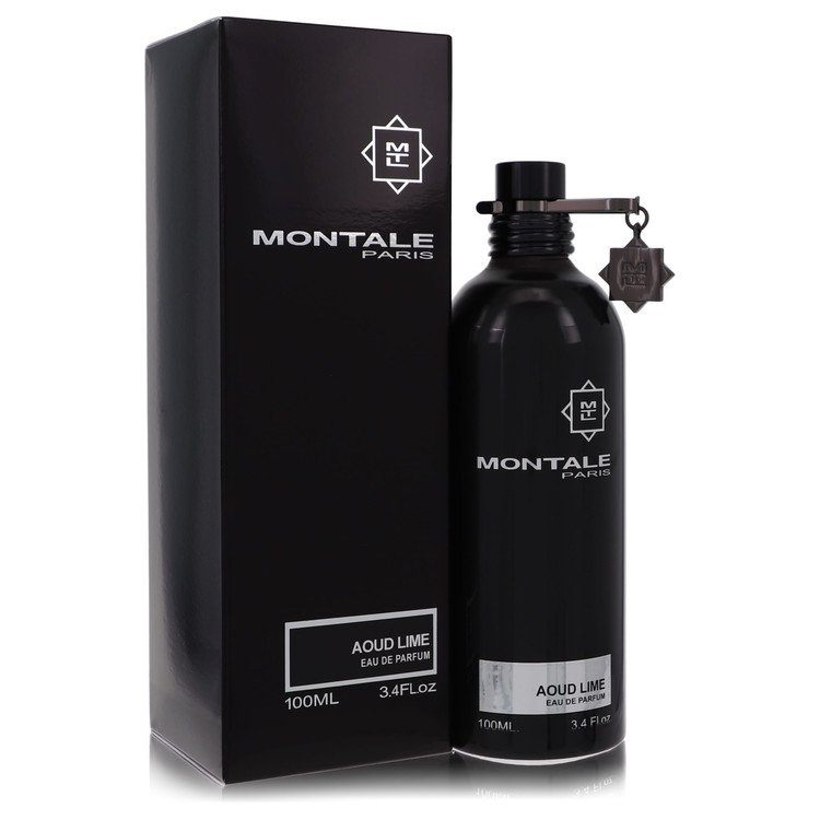 Montale Aoud Lime by Montale