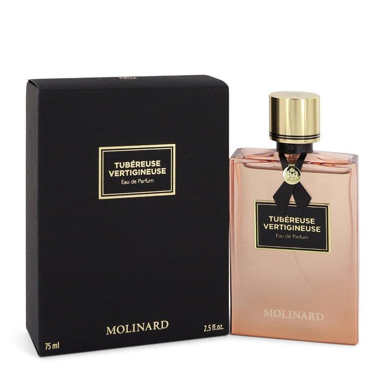 Molinard Tubereuse Vertigineuse by Molinard Women's Eau De Parfum Spray 2.5 oz
