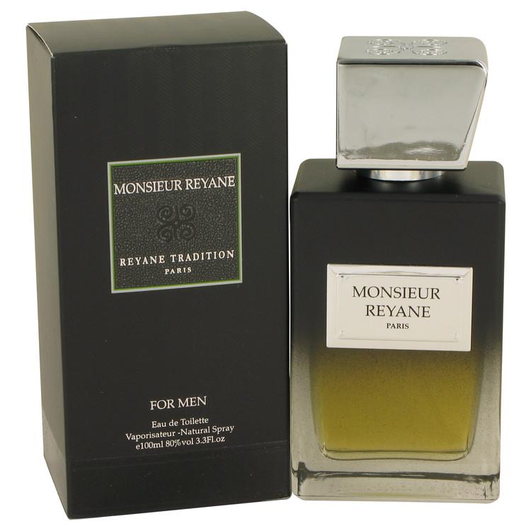 Monsieur Reyane by Reyane Tradition