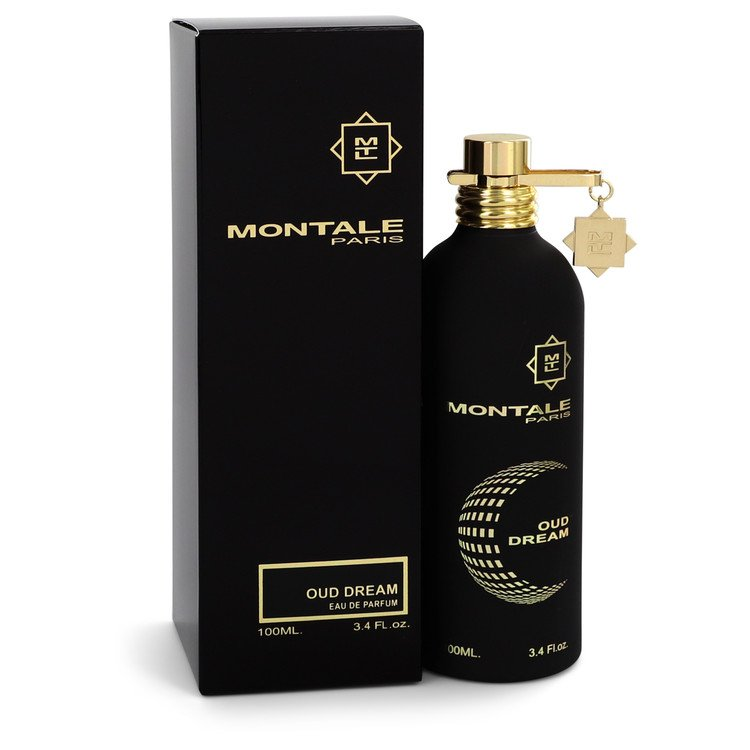 Montale Oud Dream by Montale Women's Eau De Parfum Spray 3.4 oz