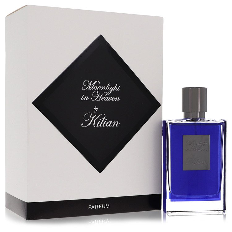 Moonlight In Heaven by Kilian for Women Eau De Parfum Refillable Spray 1.7 oz