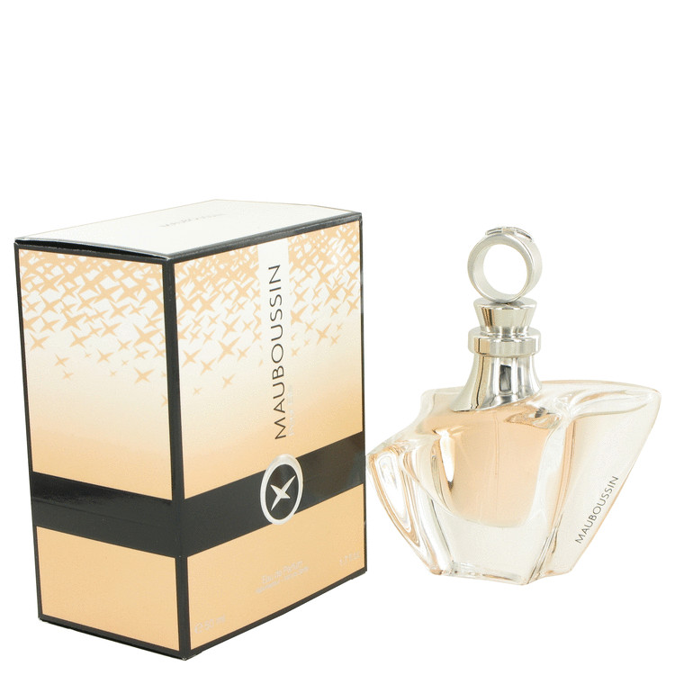 Mauboussin Pour Elle Perfume by Mauboussin 1.7 oz EDP Spay for Women