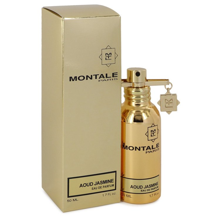 Montale Aoud Jasmine Perfume 1.7 oz EDP Spray (Unisex) for Women