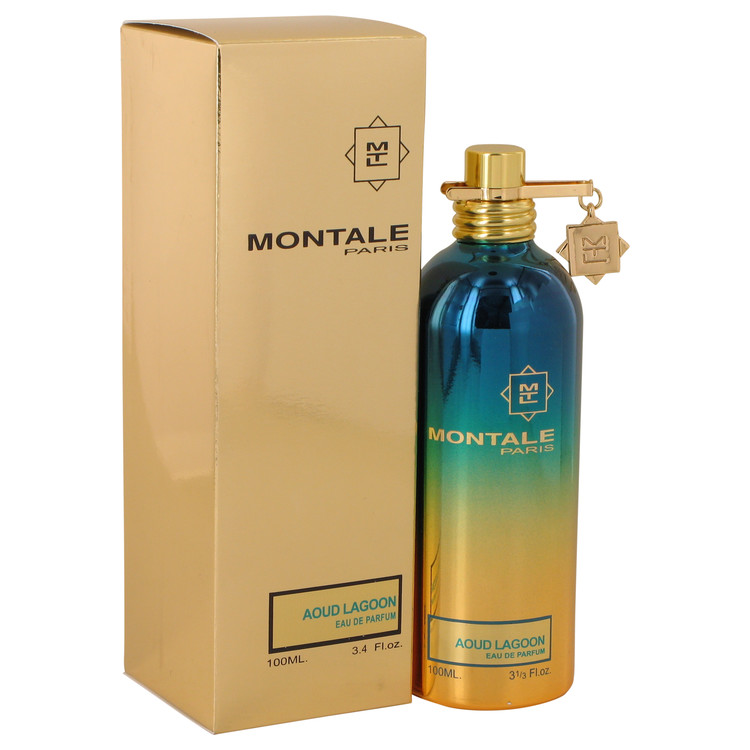 Montale Aoud Lagoon by Montale