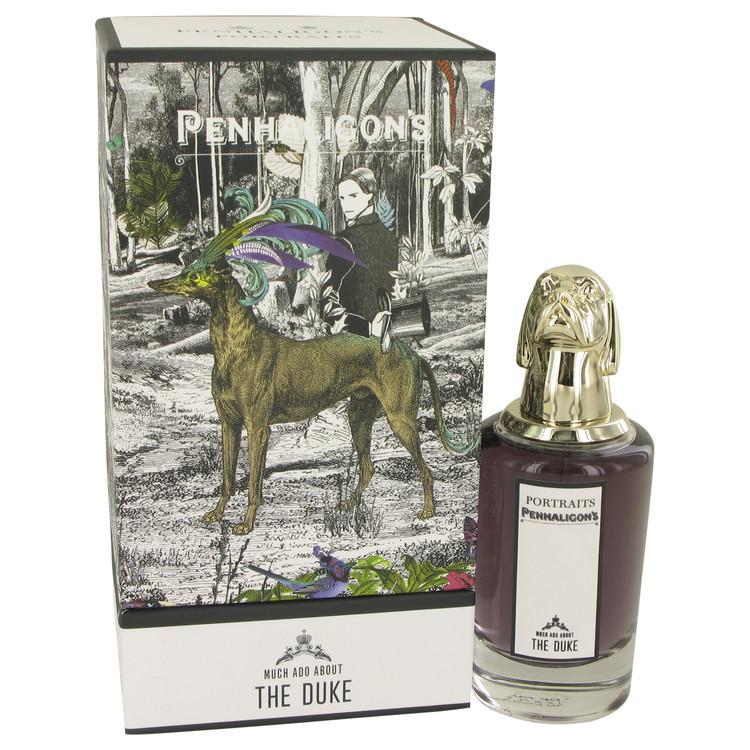 Much Ado About The Duke by Penhaligon\'s for Men Eau De Parfum Spray 2.5 oz