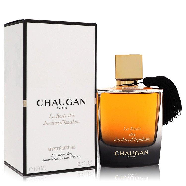 Chaugan Mysterieuse by Chaugan Women's Eau De Parfum Spray 3.4 oz