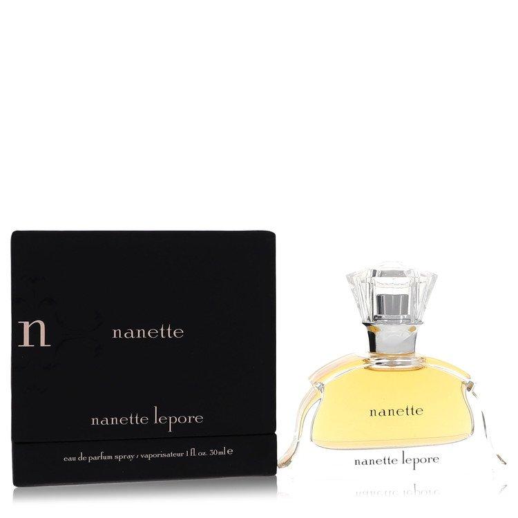 Nanette by Nanette Lepore for Women Eau De Parfum Spray 1 oz