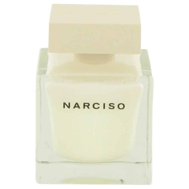 Narciso by Narciso Rodriguez for Women Eau De Parfum Spray (Tester) 3 oz