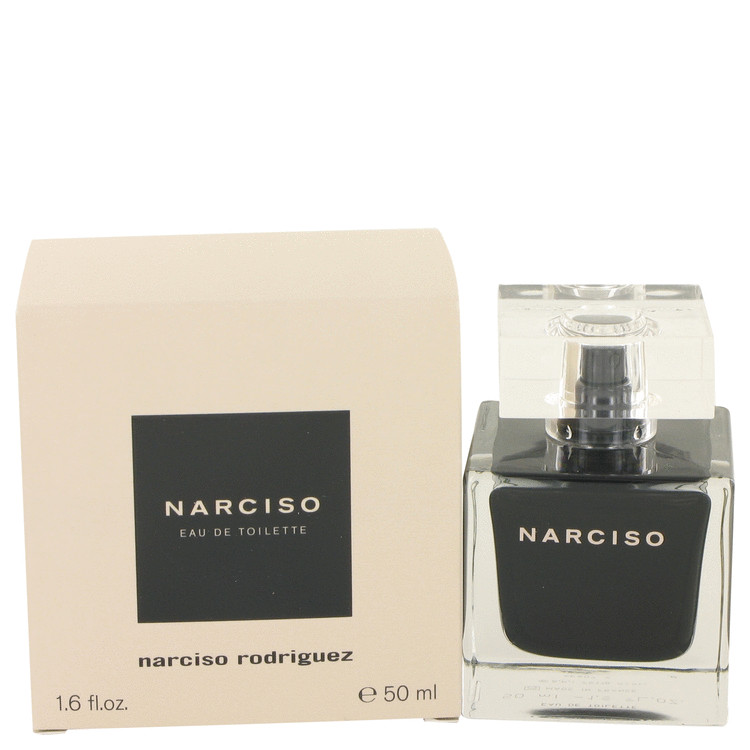 Narciso by Narciso Rodriguez for Women Eau De Toilette Spray 1.6 oz
